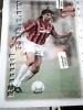 CALCIO RUUD GULLIT SQUADRA  MILAN Ed FORZA MILAN N1997 DJ11320 - Calcio