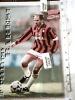 CALCIO FRANCO BARESI  DI TRAVAGLIATO BRESCIA  IN SQUADRA  MILAN Ed FORZA MILAN N1997 DJ11327 - Calcio