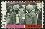 Nederland @GB@  NVPH 1958  (2001)  Tussen Twee Culturen  Gestempeld  /  Used - 1980-... (Beatrix)