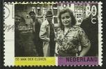 Nederland @GB@  NVPH 1960  (2001)  Tussen Twee Culturen  Gestempeld  /  Used - 1980-... (Beatrix)