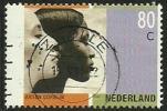Nederland @GB@  NVPH 1962  (2001)  Tussen Twee Culturen  Gestempeld  /  Used - 1980-... (Beatrix)