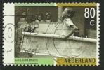 Nederland @GB@  NVPH 1966 (2001)  Tussen Twee Culturen  Gestempeld  /  Used - 1980-... (Beatrix)