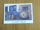 COSTA RICA 1999 LUGANO - Costa Rica
