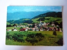 "Cartolina Viaggiata ""Kurort OBEREGG ( App. ) Mit Vorarberg"" 1967 - AR Appenzell Rhodes-Extérieures"