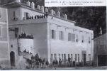 BREIL (06 - A-M) La Nouvelle Caserne Des Chasseurs à La Giandola - Breil-sur-Roya