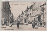 24-Dordogne- Bergerac, Rue Du Marché - Bergerac