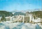Slovenia, Rogaska Slatina, Used Postcard [P6932] - Slovenia