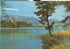 Slovenia, Bled, 1974 Used Postcard [P6935] - Slovenia