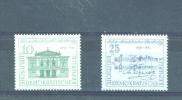 EAST GERMANY  -  1959   Mendelsohn   MM - [6] Democratic Republic