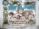 2eme Exposition Bourse Internationale Carte Postales-MUGGIA 1982-Illustrata  DUIZ   N1982 DJ11398 - Trieste (Triest)