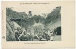 Congo Region Bangassou Coiffures Et Femmes N'Sakaras Nues No 17 Giraud - Congo - Brazzaville