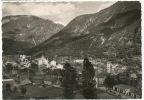 510 Andorra La Vella Vue Generale  Timbrée Encamp 1956 - Andorra