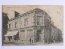 ESTISSAC - Hotel De L'Abondance - Non Classés