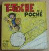 TOTOCHE POCHE 3 PIF TABARY - Totoche