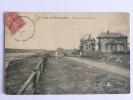 Plage De BARNEVILLE - Le Boulevard Maritime - France