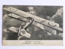 AERODROME Du BOURGET - LE BREGUET, Type XVII C.2 - 1914-1918: 1a Guerra
