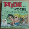 TOTOCHE POCHE 5 PIF TABARY - Totoche