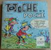 TOTOCHE POCHE 8 PIF TABARY - Totoche