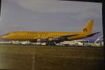 FREELANDIA   DC 8 21   N6571C - 1946-....: Moderne