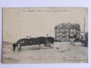 """DINARD - L'Hotel Des """" Terrasses"""" Et L'entrée De La Plage. - Dinard"""