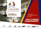MOTONAUTICA UIM F2 WORLD CHAMPIONSHIP 2011 - Cartes Postales