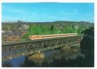 Postcard - Train   (V 4047) - Treni