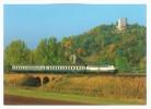 Postcard - Train   (V 4048) - Treni