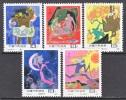 PRC 2110-4   **  FAIRY TALES - Nuevos