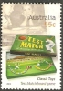 AUSTRALIA - USED 2009 55c Classic Toys - Test Match - Cricket - Used Stamps
