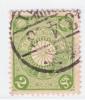 Japan 96  (o)  1899-07 Issue - Japan