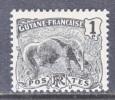 Guyana 51  * - French Guiana (1886-1949)