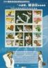 TPS07 Taiwan 2004 Olympic Athens s/s Taekwondo