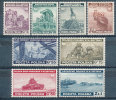 POLAND GOVERNEMNT IN EXILE IN LONDON WW III SC 3K1-8 VF MNH CV 45 EUROS - 1939-44: World War Two