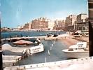 CIVITAVECCHIA PORTICCIOLO  MOTOSCAFO VB1971 DJ11515 - Civitavecchia