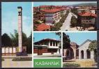 19-734 // 1973   ROSENSTADT  KASANLAK - Bulgarie