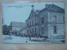 70. BEAUMOTTE LES MONTBOZON - L'Hôtel De Ville - Non Classificati