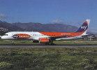 AIRPLANE - AK 90176 My Travel - B757-200 - 1946-....: Moderne