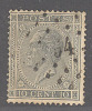 54c1)   Lp 54  BRASSCHAET Op Nr.17  Z.mooi - 1865-1866 Profiel Links