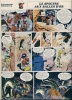 """Planches Lieutenant Blueberry """" LE SPECTRE  Aux BALLES D´OR"""" Prépubliées Le 26/2/1970. De Charlier Et GIR. - Livres, BD, Revues"""