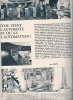 """Planches De José BIELSA 1ere Partie """"d´ou Vient L´automate"""" Publiées Le 26/2/1970 En 6 Planches. - Livres, BD, Revues"""