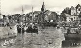 LE CROISIC  (44) Une Vue Du Port  02/10/11 - Le Croisic
