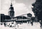 Darmstadt  Friedensplatz - Darmstadt