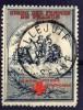 VIGNETTE Union Des Femmes De France Croix-Rouge - Vignetten (Erinnophilie)