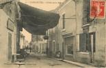 Lansargues : Chemin De La Prairie - France