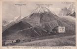Dép. 74 - Chemin De Fer Conduisant Au Glacier De Bionnassay - Chalet-Hôtel De Bellevue. L. Morand, Phot.-édit. - N° 645 - France
