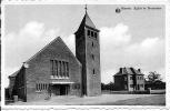 Biercée 2: Eglise Et Presbytère - Thuin