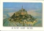 Le Mont-Saint-Michel - Le Mont Saint Michel