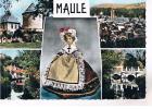 Souvenir De MAULE - Maule
