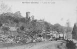 15 - POLMINHAC - Environs D'Aurillac - Château De Lestels [¨Pesteils] - Unclassified