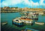 Setubal  Asepecto Do Porto  Boats - Andere